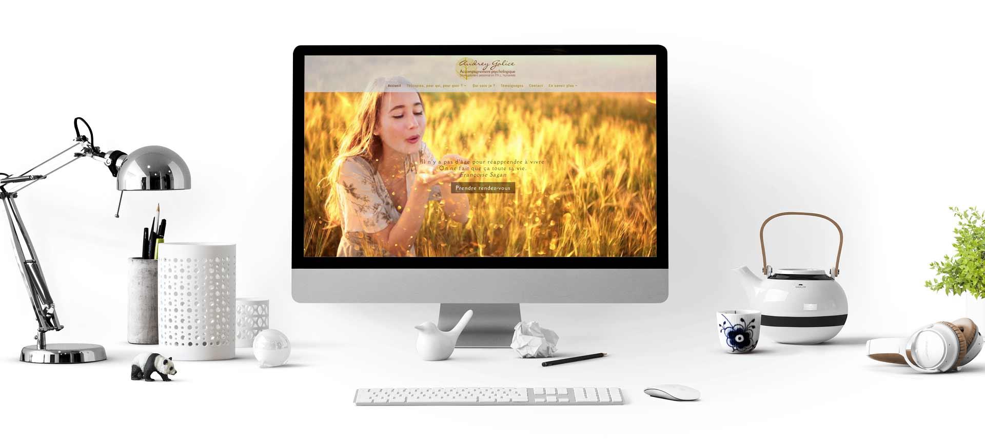 Création site internet Perpignan rambouillet