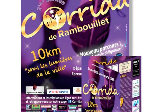 La Corrida de Rambouillet