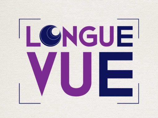 Logo société Longue Vue